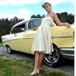 Billy Jean from Tara Lynn Bridal's Vintage Bride Collection