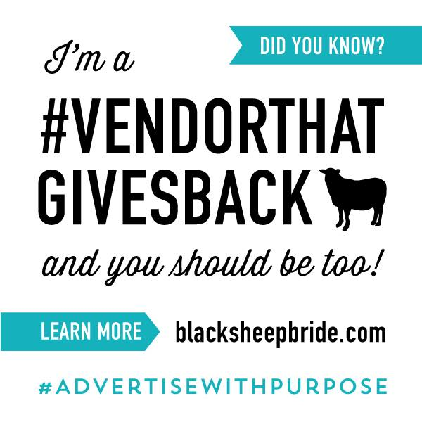 Black Sheep Bride Vendor