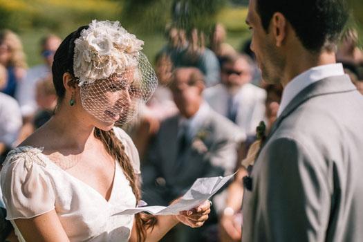 custom made bohemian hemp wedding dress