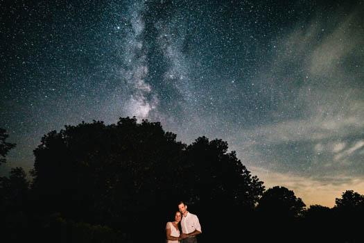 wedding photos by Michael Tallman