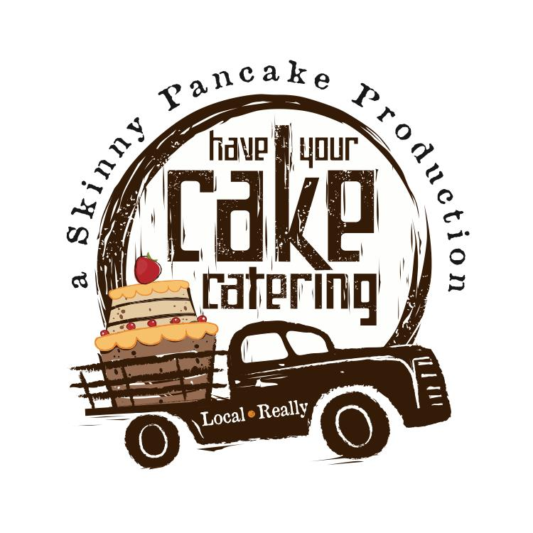 Skinny Pancake's Have Your Cake Catering