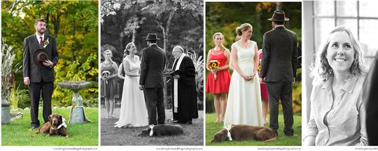 Vintage Lace Wedding Dress made in Vermont Custom Wedding dress custom hemp clothing by Tara Lynn