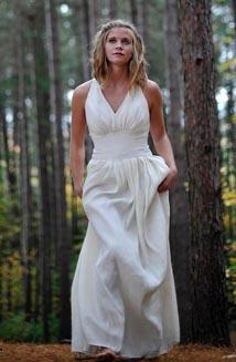 Athena | A Goddess Wedding Dress