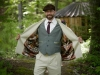 Rowan's Custom Hemp Suit