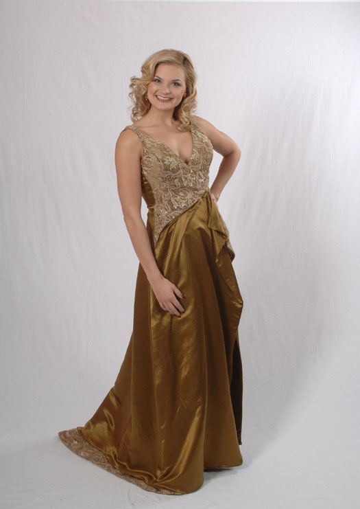 One Of A Kind Natural Wedding Dresses By Tara Lynn Bridal