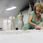 American made in USA Custom wedding dresses Vermont