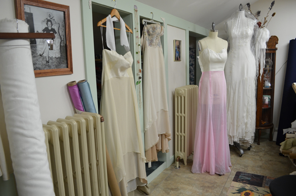 Welcome to Our Couture Bridal House