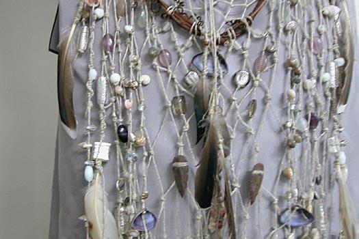 Dream Catcher Wedding Dress by Tara Lynn