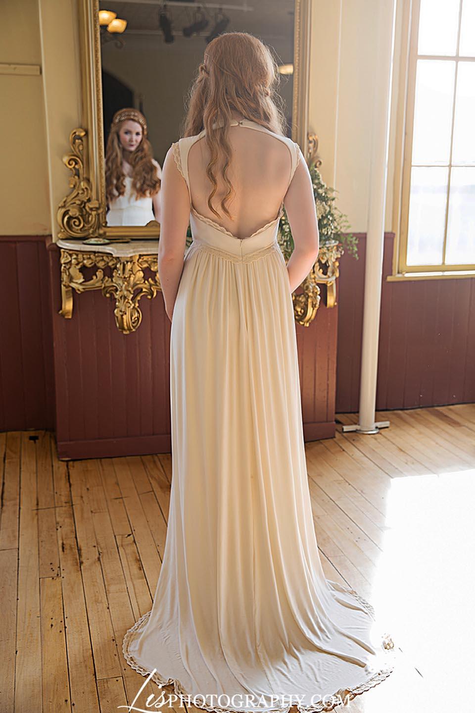 Vegan wedding dress eco friendly wedding dress chloe by tara chloe a vegan wedding dress ombrellifo Image collections