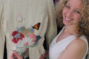 Jackets by Tara Lynn